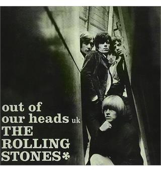 The Rolling Stones Out of Our Heads (UK Version) (LP)