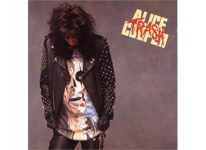 FRIM95127 Friday Music  Alice Cooper Trash (LP)