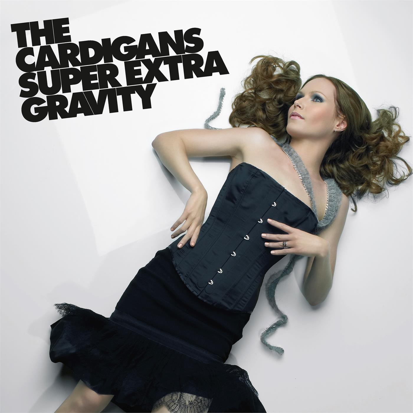 0602557221725 Universal  Cardigans Super Extra Gravity (LP)