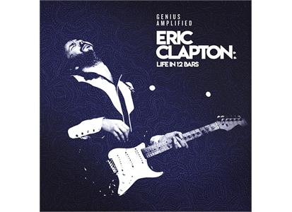 0602567321323 Universal  Eric Clapton / Soundtrack Life In 12 Bars (4LP)