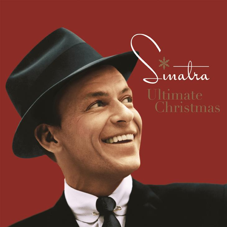 5773479 Universal  Frank Sinatra Ultimate Christmas (2LP)