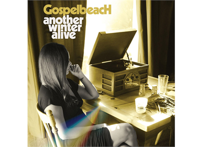 ALIVE0201LP Alive  Gospelbeach Another Winter Alive (LP)