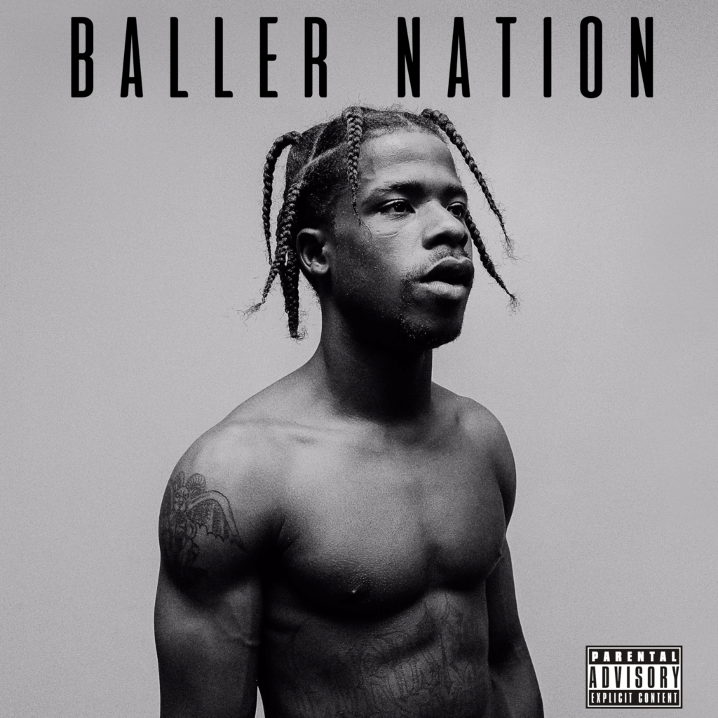 OMINC019 Omerta Inc.  Marty Baller Baller Nation (LP)