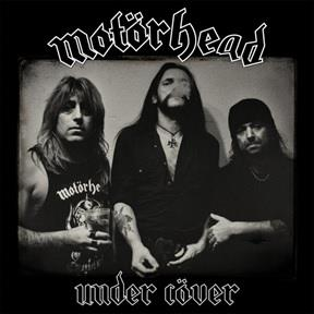 0190296966330 Parlophone UK Catalog  Motörhead Under Cöver (LP)
