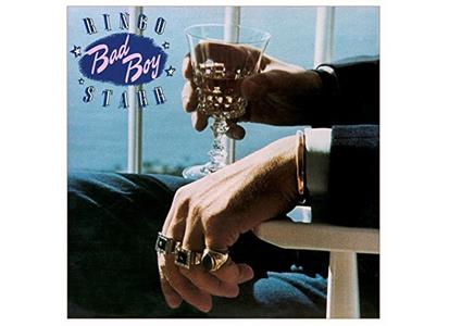 FRIM35378 Friday Music  Ringo Starr Bad Boy (LP)