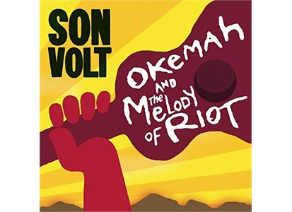 TS2019RSDLP Transmit Sound  Son Volt Okemah and the Melody of Riot (2LP)