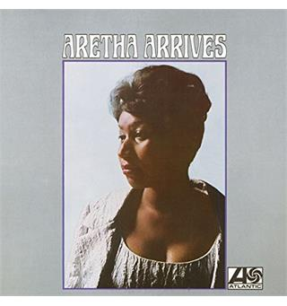Aretha Franklin Aretha Arrives (LP)