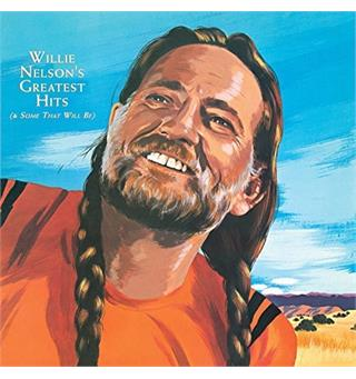 Willie Nelson Greatest Hits And Some That Will Be(2LP)