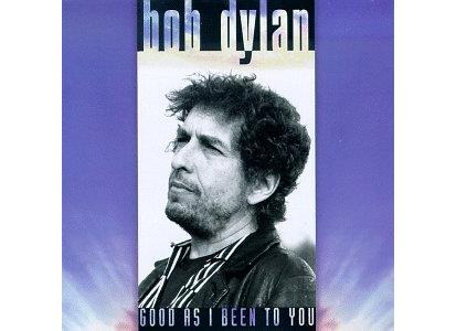 88985438091 Legacy Recordings  Bob Dylan Good As I Been To You (LP)