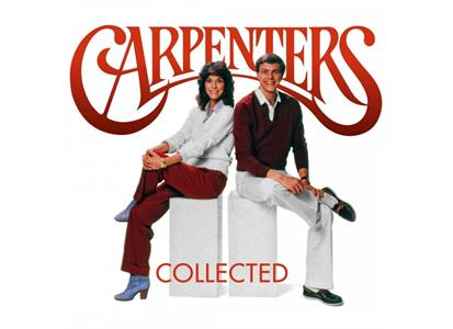 MOVLP1919 Music on Vinyl  Carpenters Collected - LTD (2LP)