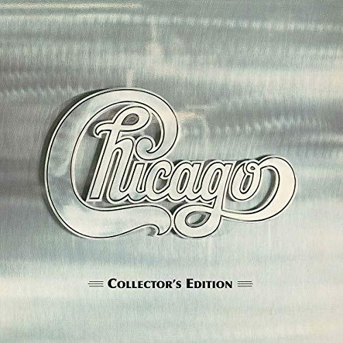 0603497858187 Rhino  Chicago Chicago II (2LP+2CD+DVD)