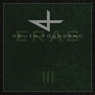 19075868211 Inside Out  Devin Townsend Project Eras- Vinyl Collection Part III (10LP)