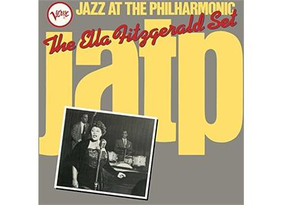 VRVB002741101 Verve  Ella Fitzgerald Jazz At The Philharmonic: Ella...(2LP)