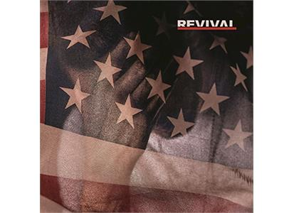 060256723555 Aftermath  Eminem Revival (2LP)