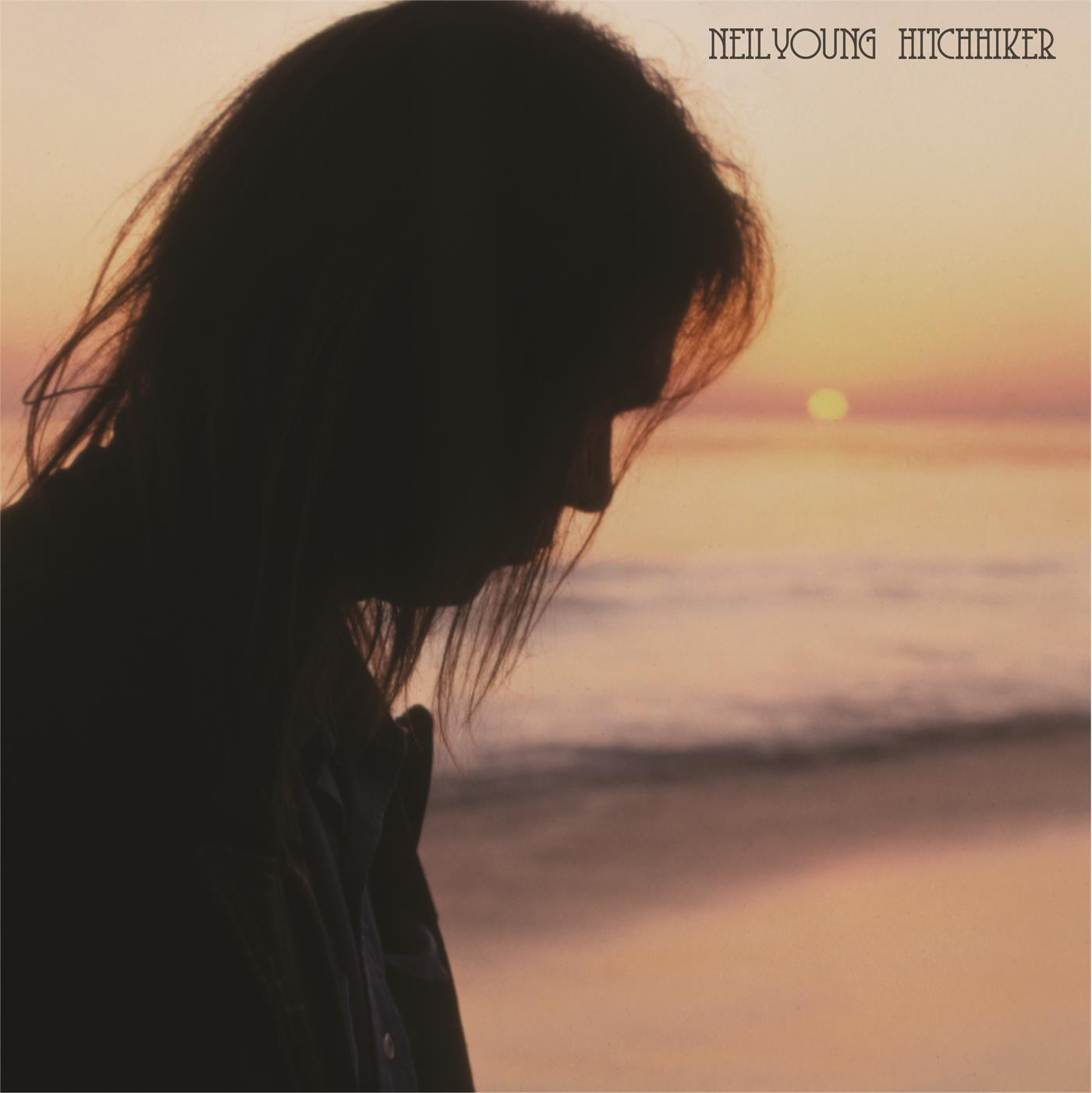 0093624912613 Reprise  Neil Young Hitchhiker (LP)