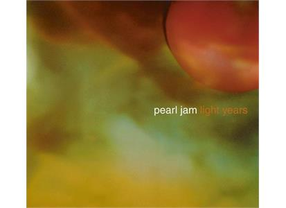 88985438797 Legacy Recordings  Pearl Jam Light Years / Soon Forget (7'')