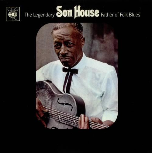 MOVLP2030 Music on Vinyl  Son House Father of Folk Blues (LP)