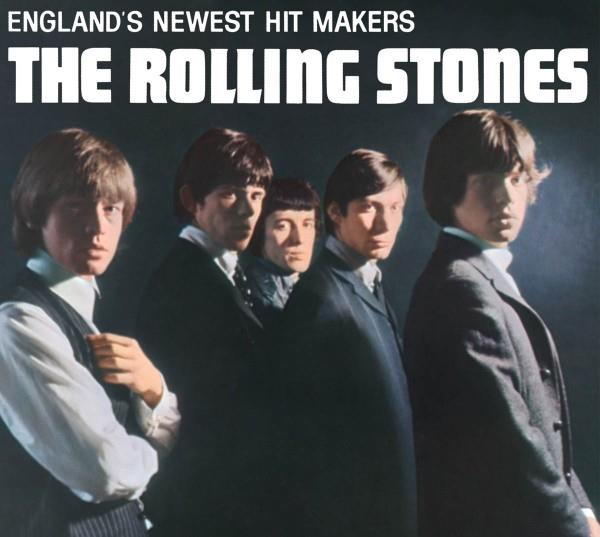 UNI 8823161 Universal  The Rolling Stones England's Newest Hitmakers (LP)