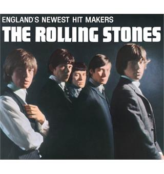 The Rolling Stones England's Newest Hitmakers (LP)