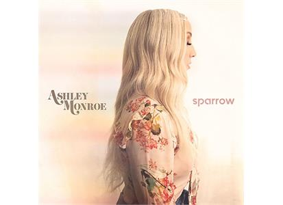 WB565008 Warner  Ashley Monroe Sparrow (LP)