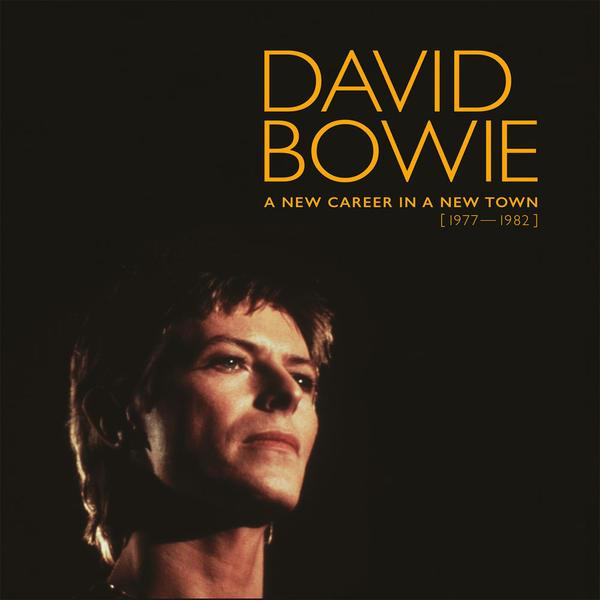 0190295842987 Parlophone  David Bowie A New Career In A New Town (13LP)