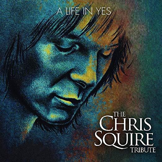 CLOLP0914 Purple Pyramid  Diverse artister A Life In Yes:The Chris Squire... (2LP)
