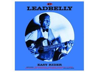 CATLP133 Not Now  Leadbelly Easy Rider (LP)