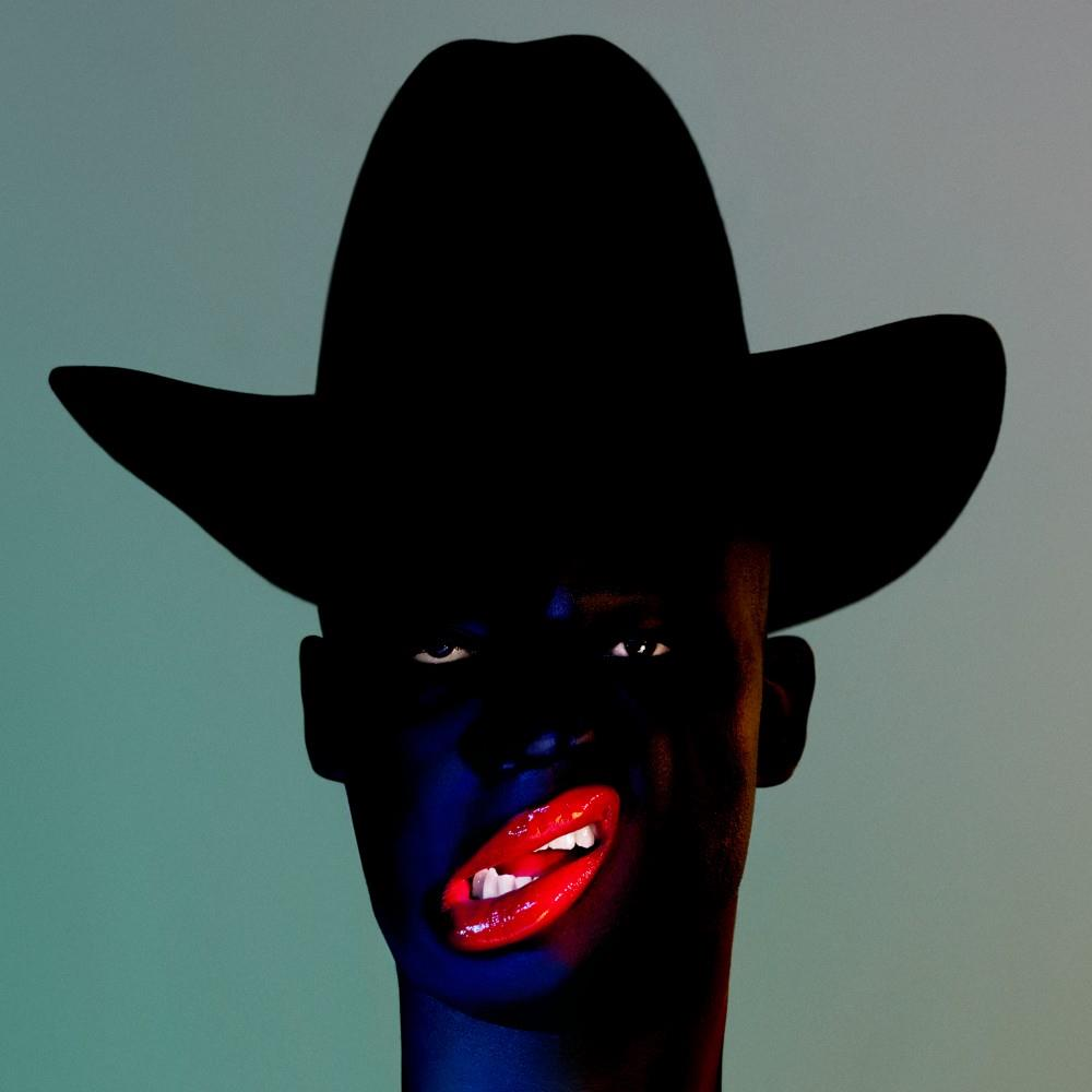 ZEN248X Ninja Tune  Young Fathers Cocoa Sugar (LP - LTD)