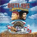 Diverse artister Outlaws & Armadillos: Country's... (LP)