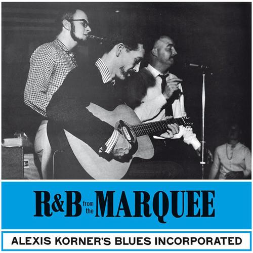 RUMD2011139 Rumble  Alexis Korner R&B From The Marquee (LP)