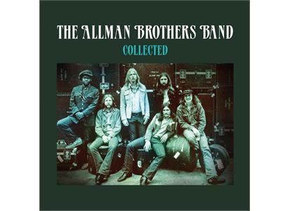 MOVLP2281 Music on Vinyl  Allman Brothers Band Collected (2LP)