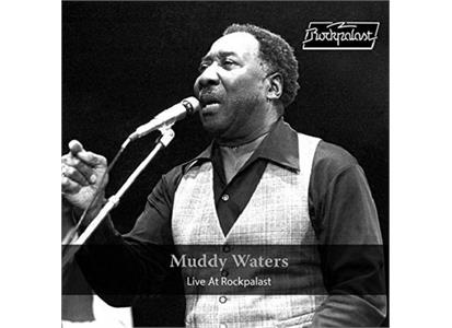 MIG90781 M.i.G.  Muddy Waters Live at Rockpalast (2LP)
