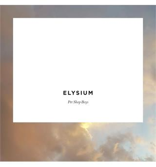 Pet Shop Boys Elysium (2LP)