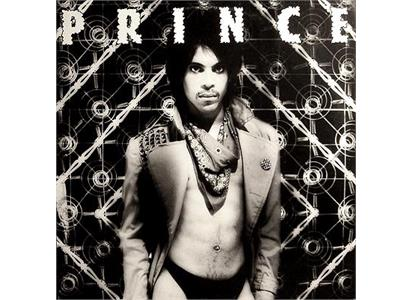 8122797777 Rhino  Prince Dirty Mind (LP)