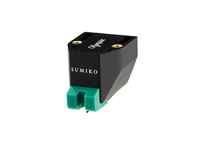 6010404 Sumiko  Sumiko Olympia, pickup Moving Magnet, 4.0 mV, 12-30.000Hz