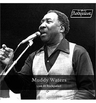Muddy Waters Live at Rockpalast (2LP)