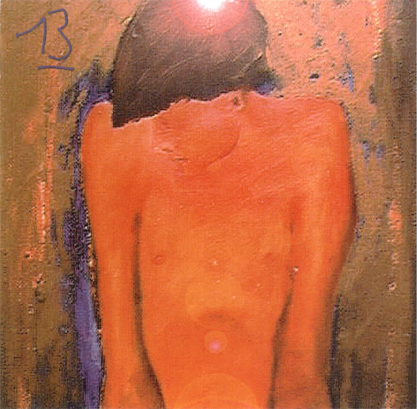 5099962483315 Parlophone UK Catalog  Blur 13 (2LP)