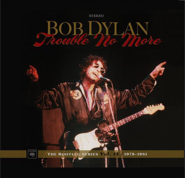 88985454661 Columbia  Bob Dylan Bootleg Series 13: Trouble No More (4LP)