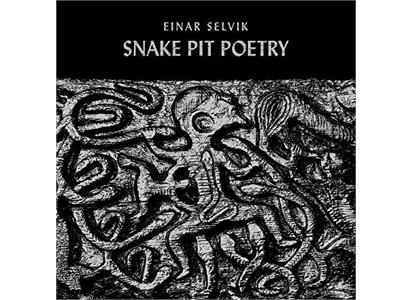 "BYNM7 By Norse Music BNM007 Einar Selvik Snake Pit Poetry (10"")"