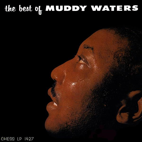 5772325 Universal  Muddy Waters The Best of Muddy Waters (LP)