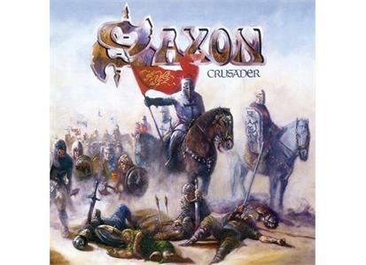 UION34799 Union Square 4050538347999 Saxon Crusader (LP)