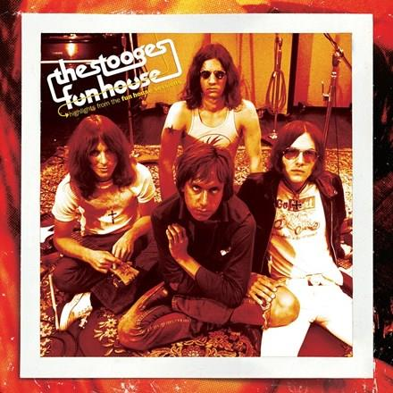 RNOT1 Run Out Groove  Stooges Highlights From The Fun House Ses..(2LP)
