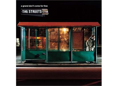 0825646153411 679 Recordings Ltd  The Streets A Grand Don't Come For Free (2LP)