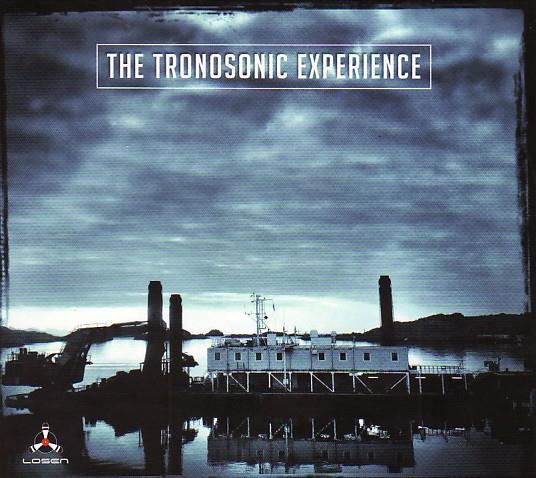 LOS174-1 Losen  Tronosonic Experience The Tronosonic Experience (LP+CD)