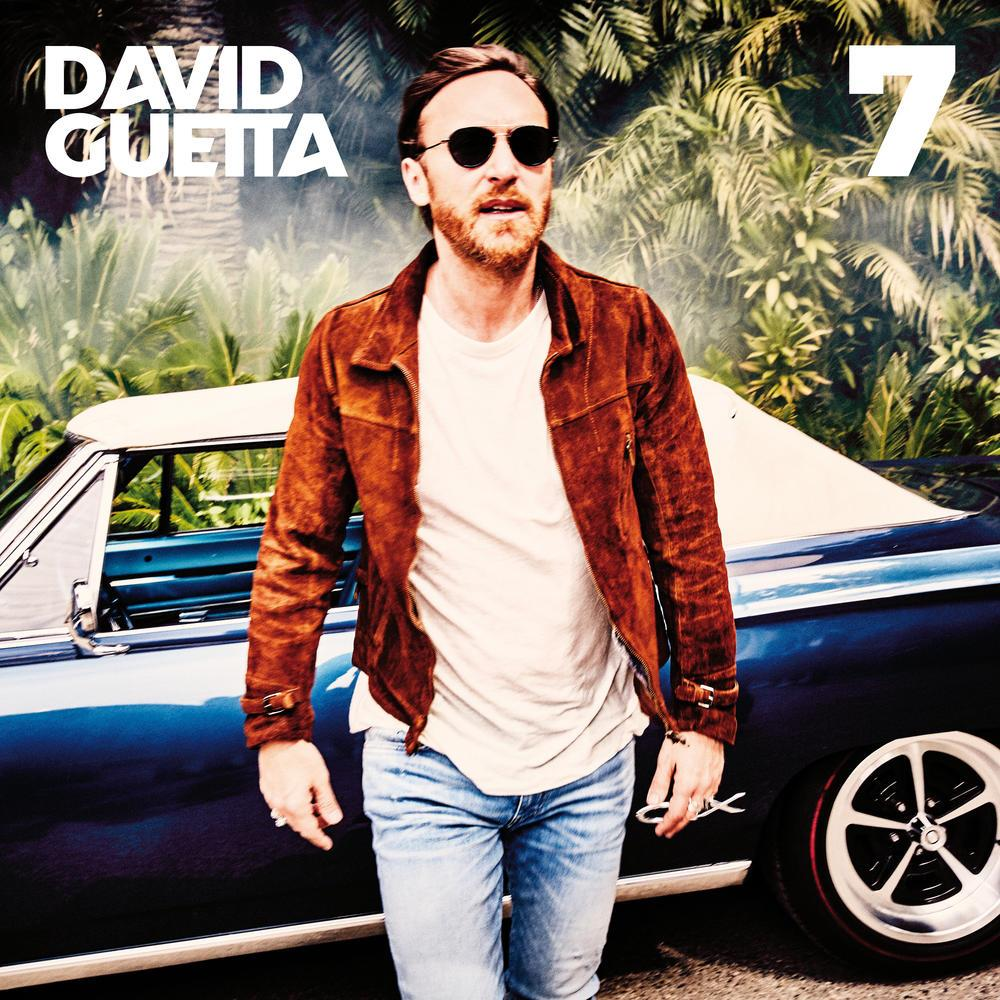 0603497858927 Parlophone France  David Guetta 7 (2LP)
