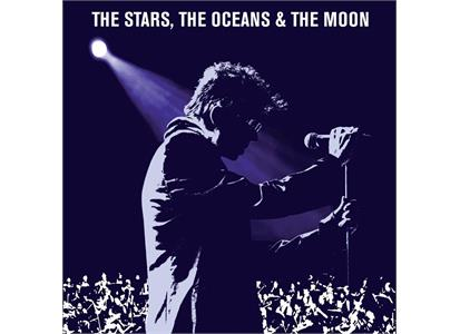 4050538355208 BMG  Echo & the Bunnymen The Stars, the Oceans & the Moon (2LP)