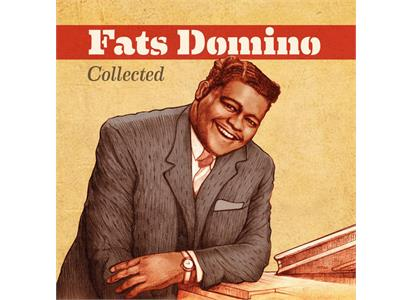 MOVLP2185 Music on Vinyl  Fats Domino Collected (2LP)