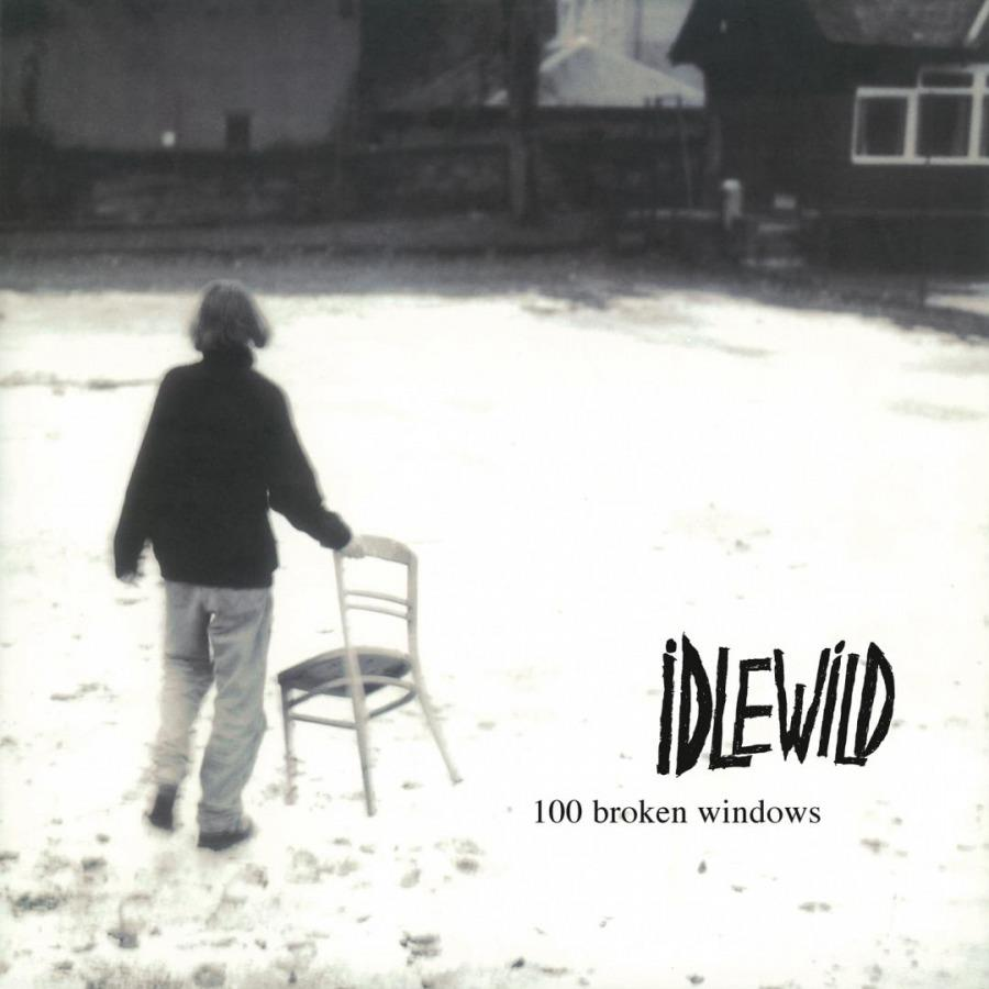 MOVLP2002 Music on Vinyl  Idlewild 100 Broken Windows (LP)