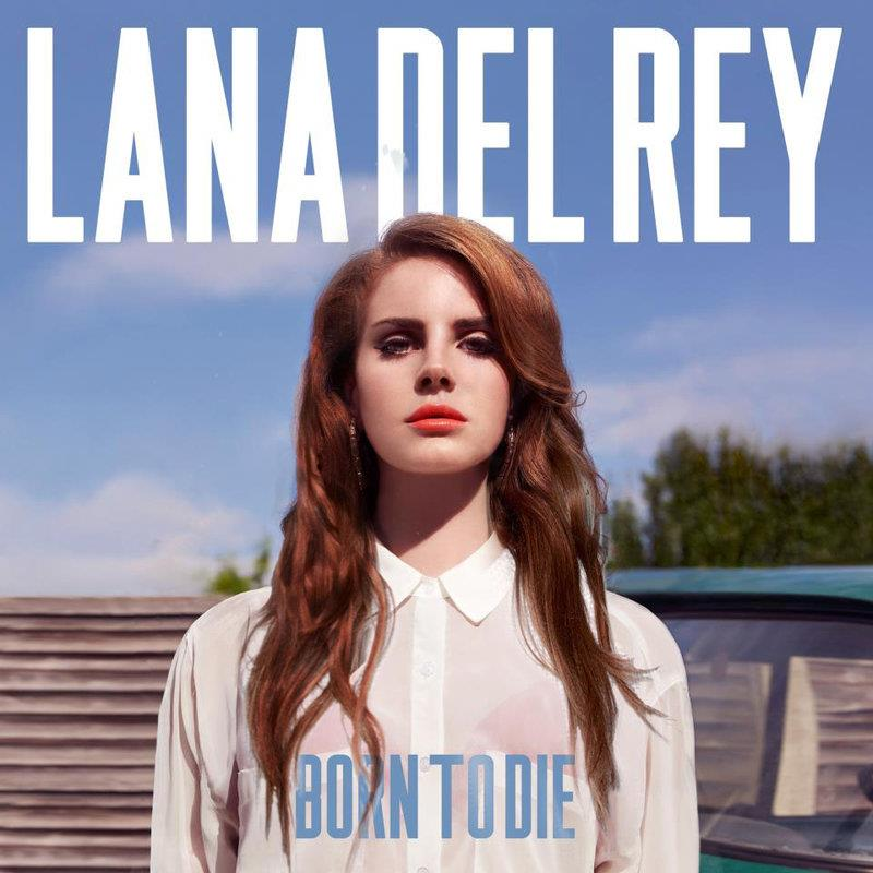 060252793424 Polydor  Lana Del Rey Born To Die (2LP)