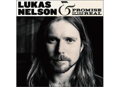 FAN175 Fantasy  Lukas Nelson & Promise Of The Real Lukas Nelson & Promise Of The Real (2LP)